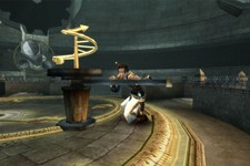 Prince of Persia: The Sands of Time Screenshot 4