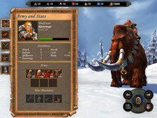 Heroes of Might  Magic V: Hammers of Fate Screenshot 2