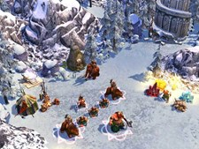 Heroes of Might  Magic V: Hammers of Fate Screenshot 3