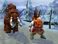 Heroes of Might  Magic V: Hammers of Fate Screenshot 1
