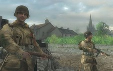 Brothers in Arms: Earned in Blood Screenshot 1