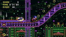 Sonic CD Screenshot 2