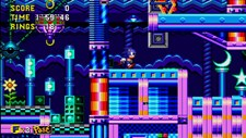 Sonic CD Screenshot 7
