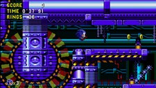 Sonic CD Screenshot 4