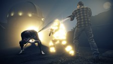 Alan Wake's American Nightmare Screenshot 2