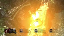 The Expendables 2 Videogame Screenshot 1