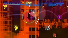 BIT.TRIP FATE Screenshot 5