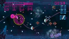 BIT.TRIP FATE Screenshot 2