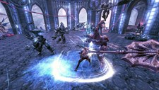 Blades of Time Screenshot 3