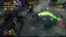 All Zombies Must Die: Scorepocalypse Screenshot 8