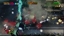 All Zombies Must Die: Scorepocalypse Screenshot 6
