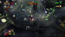 All Zombies Must Die: Scorepocalypse Screenshot 4