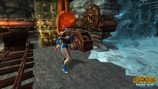 Dungeonbowl - Knockout Edition Screenshot 3