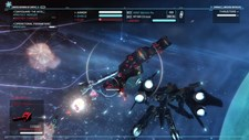 Strike Suit Zero Screenshot 3