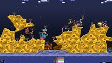 Worms Armageddon Screenshot 8