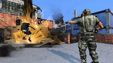 Special Forces: Team X Screenshot 2