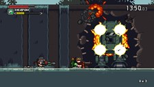 Mercenary Kings Screenshot 1