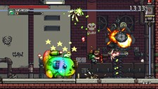 Mercenary Kings Screenshot 5