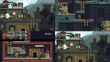 Mercenary Kings Screenshot 8