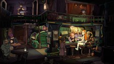 Chaos on Deponia Screenshot 6