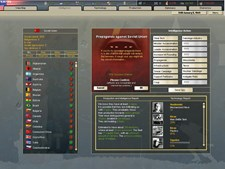 Hearts of Iron 2 Complete Screenshot 2