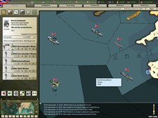 Hearts of Iron 2 Complete Screenshot 5
