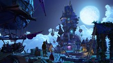 The Book of Unwritten Tales: The Critter Chronicles Screenshot 8