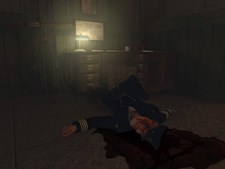 Call of Cthulhu: Dark Corners of the Earth Screenshot 3