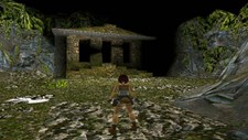 Tomb Raider I Screenshot 1