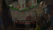 Baldurs Gate: Enhanced Edition Screenshot 1