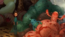 Broken Age Screenshot 5