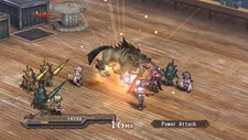 Agarest: Generations of War Screenshot 2