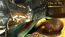 Deus Ex: Human Revolution - Director's Cut Screenshot 4