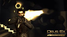 Deus Ex: Human Revolution - Director's Cut Screenshot 6