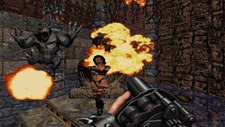 Shadow Warrior Classic (1997) Screenshot 2