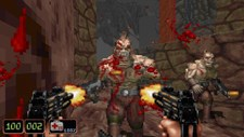 Shadow Warrior Classic (1997) Screenshot 1
