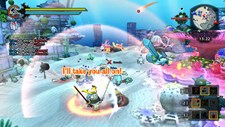 Happy Wars Screenshot 1