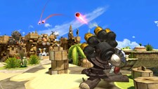 Happy Wars Screenshot 3