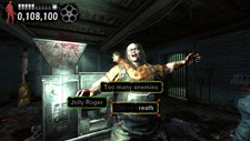 The Typing of The Dead: Overkill Screenshot 6