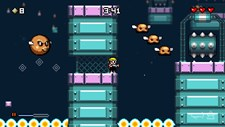 Mutant Mudds Deluxe Screenshot 2