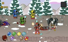 Magicka: Wizards of the Square Tablet Screenshot 1