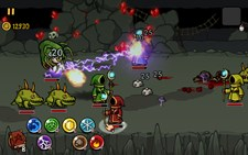 Magicka: Wizards of the Square Tablet Screenshot 2