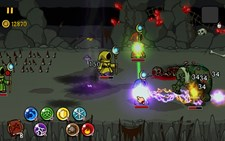 Magicka: Wizards of the Square Tablet Screenshot 7