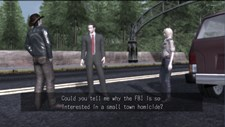 Deadly Premonition: The Director's Cut Screenshot 4