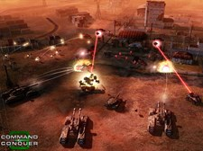 Command  Conquer 3: Tiberium Wars Screenshot 4