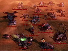 Command  Conquer 3: Tiberium Wars Screenshot 5