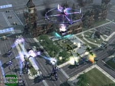 Command  Conquer 3: Tiberium Wars Screenshot 3