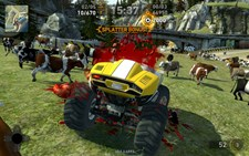 Carmageddon: Reincarnation Screenshot 7