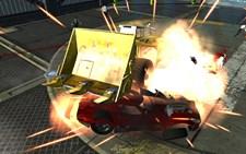 Carmageddon: Reincarnation Screenshot 1