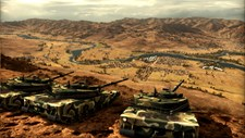 Wargame: Red Dragon Screenshot 4